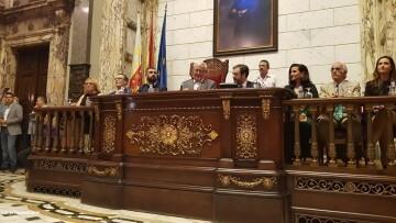 La #LaTelefonada a las Falleras Mayores de Valencia 2018 (18)