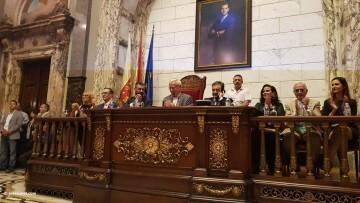 La #LaTelefonada a las Falleras Mayores de Valencia 2018 (20)