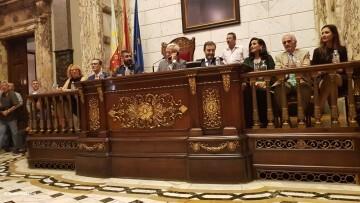 La #LaTelefonada a las Falleras Mayores de Valencia 2018 (22)