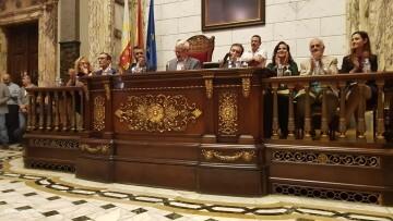 La #LaTelefonada a las Falleras Mayores de Valencia 2018 (23)