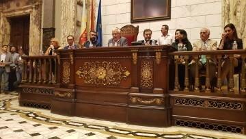 La #LaTelefonada a las Falleras Mayores de Valencia 2018 (24)