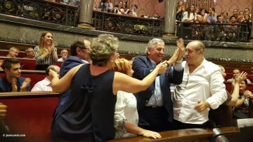 La #LaTelefonada a las Falleras Mayores de Valencia 2018 (26)