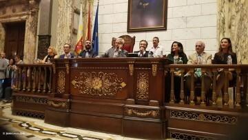 La #LaTelefonada a las Falleras Mayores de Valencia 2018 (28)