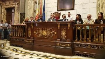 La #LaTelefonada a las Falleras Mayores de Valencia 2018 (29)