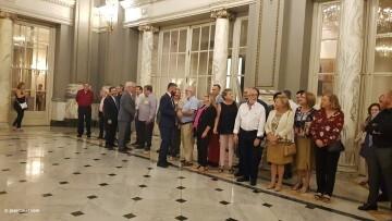 La #LaTelefonada a las Falleras Mayores de Valencia 2018 (5)