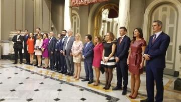 La #LaTelefonada a las Falleras Mayores de Valencia 2018 (9)