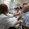 La Ruta de la Salut de la Diputación atiende a más de 500 mayores en sus primeras cinco semanas.