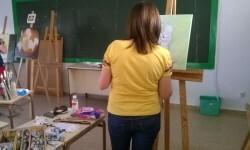 La Universidad Popular empieza el programa 'Coordenadas'.