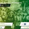 Las actividades de la Semana Europea del Deporte finalizan con la participación de más de 1.500 ciudadanos.