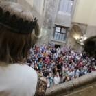Más de 80.000 personas participan en las actividades organizadas por la Generalitat con motivo del 9 d'Octubre