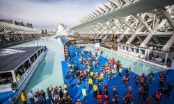 Maratón Valencia confirma que su próxima edición será el 2 de diciembre de 2018.