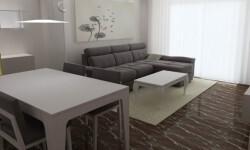 Mejora el bienestar que te transmite tu hogar con el interiorismo.