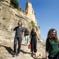 Montesa actuará en el Castillo para mejorar su accesibilidad y hacerlo visitable.
