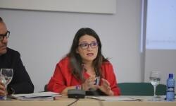 Oltra afirma que la nueva Ley de Renta tendrá un efecto generador de riqueza que superará los 200 millones de euros.