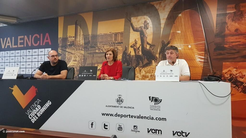 Presentación final Supercopa de España de Waterpolo Femenino (1)