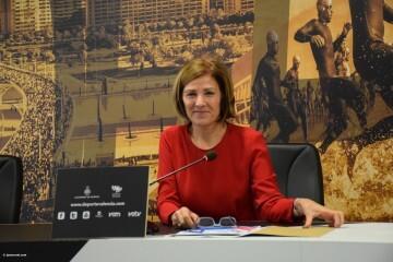Presentación final Supercopa de España de Waterpolo Femenino (7)