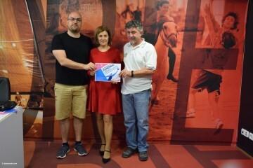 Presentación final Supercopa de España de Waterpolo Femenino (9)