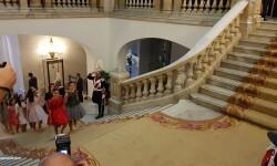 Proclamación de las falleras mayores de Valencia 2018 Rocío Gil y Daniela Gómez (21)