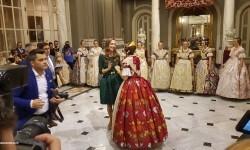 Proclamación de las falleras mayores de Valencia 2018 Rocío Gil y Daniela Gómez (336)