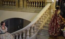 Proclamación de las falleras mayores de Valencia 2018 Rocío Gil y Daniela Gómez (503)