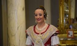 Proclamación de las falleras mayores de Valencia 2018 Rocío Gil y Daniela Gómez (755)