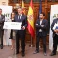 Puig anuncia un plan para garantizar la respuesta ante emergencias en las comarcas afectadas por la despoblación.