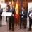 Puig anuncia un pla per garantir la resposta a emergències a les comarques afectades per la despoblació