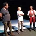 Sala Russafa presenta una programación especial en torno a la crisis migratoria con la obra Los Invitados y la colaboración con la ONG CEAR.