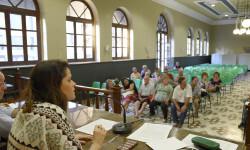 Sara Usó_reunió fira de la taronja 1