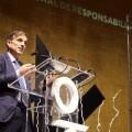 Se presenta el III Congreso Internacional de Responsabilidad Empresarial.
