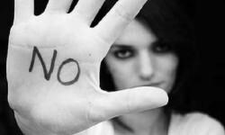 Seis de cada diez mujeres que acudieron a los Centros Mujer 24H interpusieron una denuncia contra su agresor.