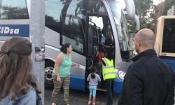 Servei Autobús Raval Universitari 2