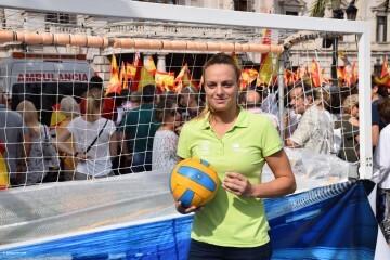 Tour Mujer, Salud y Deporte en la plaza del Ayuntamiento de València (21)