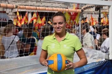 Tour Mujer, Salud y Deporte en la plaza del Ayuntamiento de València (25)
