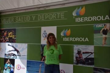 Tour Mujer, Salud y Deporte en la plaza del Ayuntamiento de València (38)