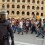 Detenidos dos jóvenes por agredir a una periodista que cubría las manifestaciones del 9 d'Octubre