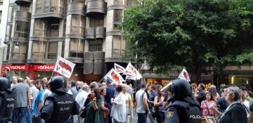 Una manifestación nacionalista del 9 de Octubre en Valencia con tensión (118) (Medium)