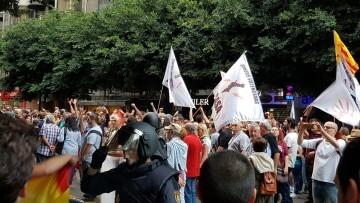 Una manifestación nacionalista del 9 de Octubre en Valencia con tensión (130) (Medium)