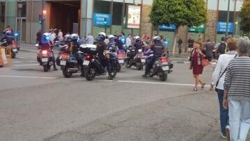 Una manifestación nacionalista del 9 de Octubre en Valencia con tensión (140) (Medium)