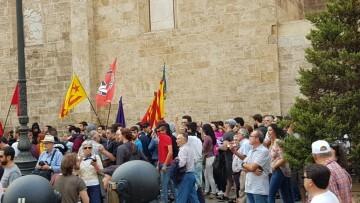 Una manifestación nacionalista del 9 de Octubre en Valencia con tensión (35) (Medium)