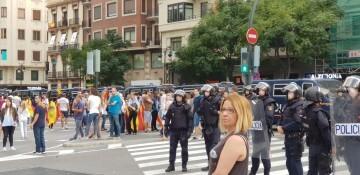 Una manifestación nacionalista del 9 de Octubre en Valencia con tensión (60) (Medium)