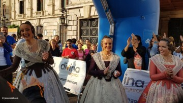 VIII Volta a Peu de les Falles Runners Ciutat de València 20171015_083752 (130)