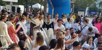 VIII Volta a Peu de les Falles Runners Ciutat de València 20171015_083752 (166)