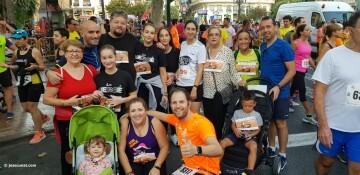 VIII Volta a Peu de les Falles Runners Ciutat de València 20171015_083752 (20)