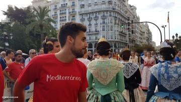 VIII Volta a Peu de les Falles Runners Ciutat de València 20171015_083752 (245)