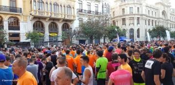VIII Volta a Peu de les Falles Runners Ciutat de València 20171015_083752 (26)