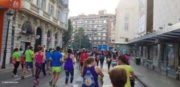 VIII Volta a Peu de les Falles Runners Ciutat de València 20171015_083752 (62)