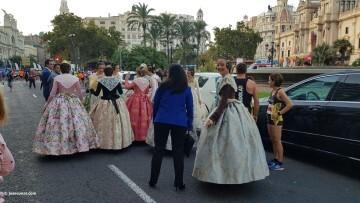 VIII Volta a Peu de les Falles Runners Ciutat de València 20171015_083752 (9)