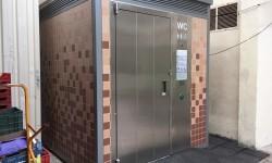 WC Mercat Central