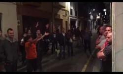 Hoteles de Cataluña echan a 500 policías que participaron en el referéndum ilegal